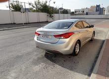 Hyundai Elantra Used in Northern Governorate