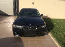 BMW320