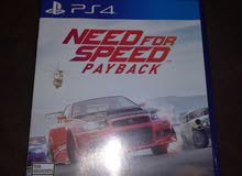 need for speed pay back