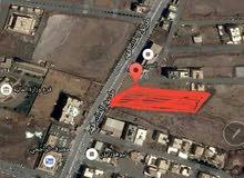 ارض تجارية بمدينة جيزان