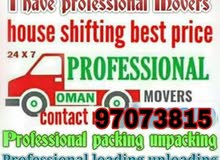 House shifting best price for packing furniture fixing please contact me