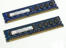 2 رامات هاينكس 2 قيقا السرعة MHZ 1333 DDR3