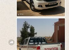 Used Toyota Hilux for sale in Mafraq