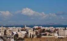 ارض على البحر مباشرة في كركوان قليبية 26.901.997
