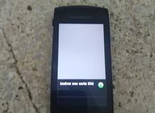هاتف Sony Ericsson