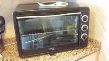فرن كهربائي - Electrical Oven