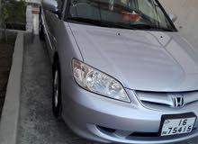 Available for sale! 150,000 - 159,999 km mileage Honda Civic 2005