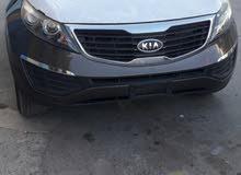 Kia Sportage car for sale 2012 in Yafran city