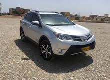For sale 2016 Beige RAV 4