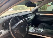 2010 Used BMW 740 for sale