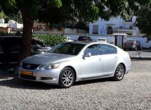 Automatic Lexus 2006 for sale - Used - Sohar city