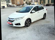 honda city 2014 free accident full option fush strat