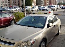 Chevrolet Malibu lt for sale (family owned car)