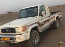 150,000 - 159,999 km mileage Toyota Land Cruiser Pickup for sale
