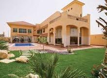 sqm  Villa for sale in Benghazi