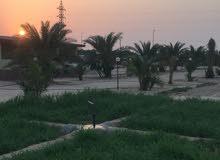 غرفة وصاله ومطبخ وحمام للايجار في الدوحة