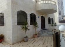 Villa in Amman Al Bnayyat for sale
