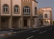 للايجار فيلل  في مجمع اول ساكن في ام العمد