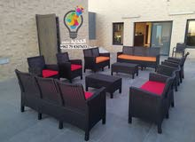 Available for sale Outdoor and Gardens Furniture that's condition is New