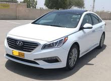 Used condition Hyundai Sonata 2015 with  km mileage