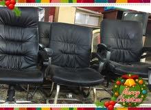 للبيع كرسي مكاتب 6دينار فقط