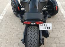 Can-Am Spyder 2016 F3-S Black Series
