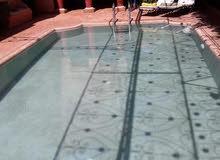 Location vacances villa piscine vers Rte de Ouarzazate