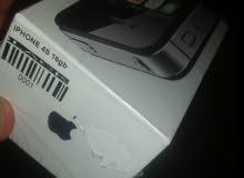 ايفون 4 اس جديد بالكرتون