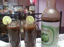 شراب فاكهة المورينزي (النوني)