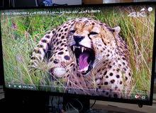 شاشة سامسنوك حجم 40 للبيع