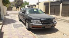 Used condition Hyundai Equus 2001 with 1 - 9,999 km mileage