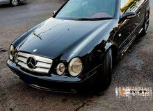 1999 Used Mercedes Benz CLK for sale