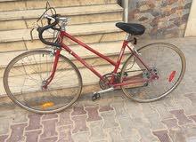 دراجة كورصة كنادية