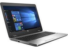 99 دك فقط،للبيع لابتوب hp elitebook 840 g2,core i7,جيل خامس نفس الجديد