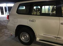 New 2011 Land Cruiser