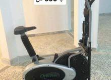 دراجتين رياضية