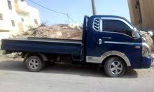 Diesel Fuel/Power   Hyundai Porter 2013