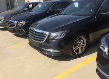 Mercedes Benz S 400 - Automatic
