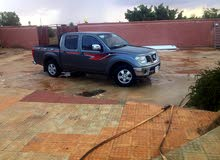 Manual Grey Nissan 2010 for sale