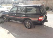 Manual Toyota 1999 for sale - Used - Salala city