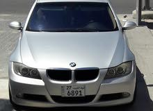 Automatic Silver BMW 2006 for sale