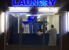 محل كي ملابس للبيع في المعبيلة الجنوبية