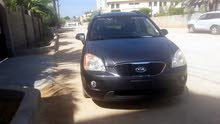 Automatic Black Kia 2008 for sale