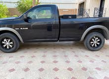 سيارة دودج رام HEMI 5.7 Liter