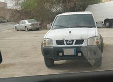 Manual White Nissan 2006 for sale