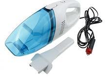 نظف سيارتك مع مكنسة كهربائية +المضخة الجبارة واتساب0563818365