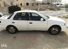 Manual Kia Sephia 1997