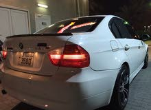 BMW 320 car for sale 2007 in Hawally city