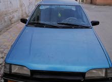 Best price! Mazda 323 1988 for sale