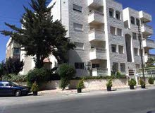 4 Bedrooms rooms  apartment for sale in Amman city Tla' Ali